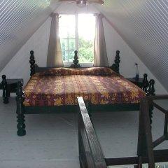 Отель Tapu Lodge развлечения