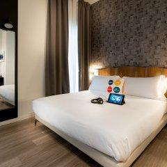 Отель UP Римини комната для гостей