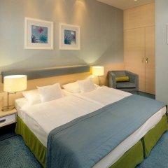 Atrium Fashion Hotel комната для гостей фото 5