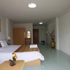 Отель Malee Beach Guest House Паттайя комната для гостей фото 5
