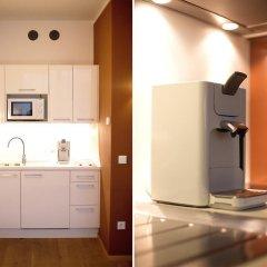 Апартаменты Prater Apartments в номере фото 3