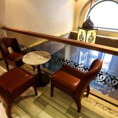 Pera Tulip Hotel Турция, Стамбул - 11 отзывов об отеле, цены и фото номеров - забронировать отель Pera Tulip Hotel онлайн удобства в номере фото 2