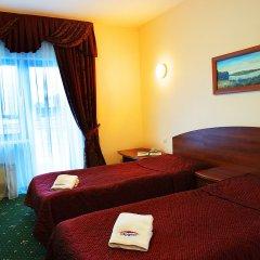 Отель Дивс Екатеринбург комната для гостей фото 3