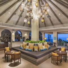 Отель Sheraton Samui Resort интерьер отеля фото 2