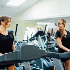 Гостиница Темерницкий фитнесс-зал фото 2