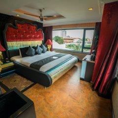 Отель ABC Hotel Филиппины, Пампанга - отзывы, цены и фото номеров - забронировать отель ABC Hotel онлайн комната для гостей фото 3