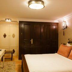 Symbola Bosphorus Istanbul Турция, Стамбул - отзывы, цены и фото номеров - забронировать отель Symbola Bosphorus Istanbul онлайн сауна