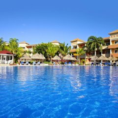 Отель Grand Bahia Principe Turquesa - All Inclusive пляж