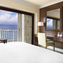 Отель The Westin Resort Guam США, Тамунинг - 9 отзывов об отеле, цены и фото номеров - забронировать отель The Westin Resort Guam онлайн комната для гостей фото 3