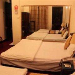 A25 Hotel Lien Tri спа