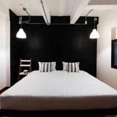 Отель Hi Karon Beach Dormtel комната для гостей фото 3
