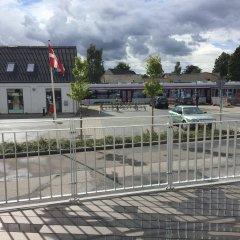 Отель Malling Kro Дания, Орхус - отзывы, цены и фото номеров - забронировать отель Malling Kro онлайн парковка