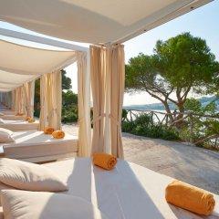 Iberostar Suites Hotel Jardín del Sol – Adults Only (отель только для взрослых) балкон