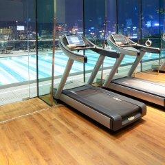 Hotel ICON фитнесс-зал фото 2
