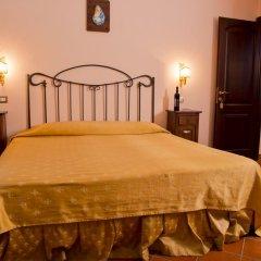 Отель Agriturismo Gigliotto Пьяцца-Армерина комната для гостей фото 2