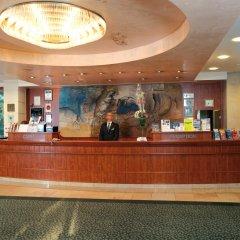 Отель Danubius Health Spa Resort Margitsziget интерьер отеля фото 2