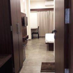 Hotel Global inn комната для гостей