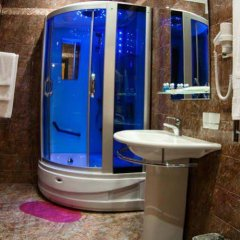 Angel Hotel ванная фото 2