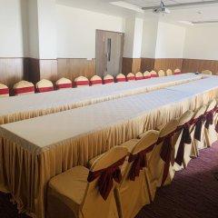 Отель Landmark Kathmandu Непал, Катманду - отзывы, цены и фото номеров - забронировать отель Landmark Kathmandu онлайн помещение для мероприятий