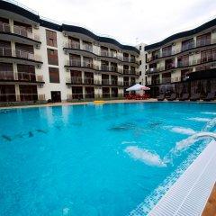 Гостиница Dream Hotel (Анапа) в Анапе отзывы, цены и фото номеров - забронировать гостиницу Dream Hotel (Анапа) онлайн бассейн