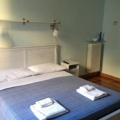 Отель Colazione Al Vaticano Guest House комната для гостей фото 4