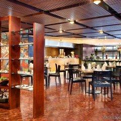 Отель Hilton Mexico City Reforma питание