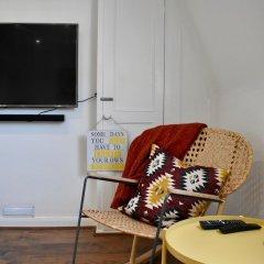 Отель 1 Bedroom Apartment in Central Brighton Великобритания, Культурный квартал - отзывы, цены и фото номеров - забронировать отель 1 Bedroom Apartment in Central Brighton онлайн удобства в номере фото 2