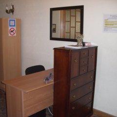 Отель Inga Hotels Moscow Москва удобства в номере