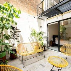 Отель Cozy & Hip Roma Apt With 2 Private Terraces! Мехико фото 4