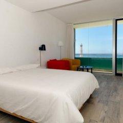 Отель House in Fuerteventura Пахара комната для гостей фото 3