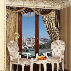 DeLuxe Golden Horn Sultanahmet Hotel фото 3