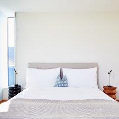 Отель Greulich Design & Lifestyle Hotel Швейцария, Цюрих - отзывы, цены и фото номеров - забронировать отель Greulich Design & Lifestyle Hotel онлайн комната для гостей фото 5