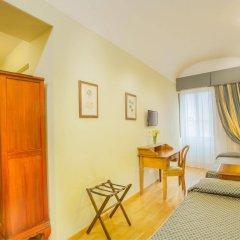 Hotel Bretagna комната для гостей фото 4