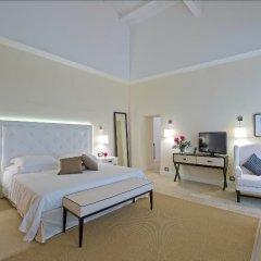 Отель I Monasteri Golf Resort Сиракуза комната для гостей фото 2