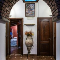 Отель Il Nido - Residence Country House Казаль-Велино фото 10