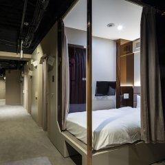 Отель another TOKYO комната для гостей фото 4