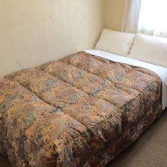 Отель Crown hills Toyama Тояма комната для гостей