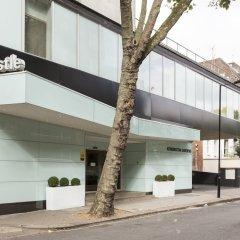 Отель Thistle Kensington Gardens парковка