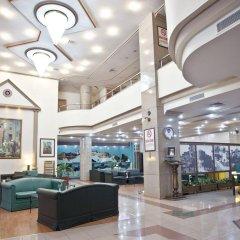 Sergah Hotel Турция, Анкара - отзывы, цены и фото номеров - забронировать отель Sergah Hotel онлайн интерьер отеля фото 3