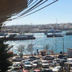 Отель Maltese Rooms Мальта, Слима - отзывы, цены и фото номеров - забронировать отель Maltese Rooms онлайн пляж фото 2