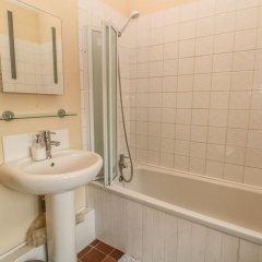 Отель Manifold Cottage ванная