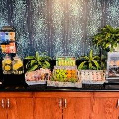 Отель Good Nite Inn West Los Angeles-Century City питание