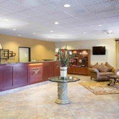 Отель Borrego Springs Resort and Spa интерьер отеля