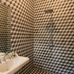 Отель Mimi Calpe Марокко, Танжер - отзывы, цены и фото номеров - забронировать отель Mimi Calpe онлайн ванная фото 2