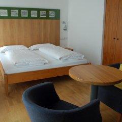 Hotel zur Post Горнолыжный курорт Ортлер комната для гостей фото 4