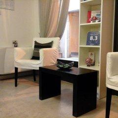 Отель La Contrada Италия, Вербания - отзывы, цены и фото номеров - забронировать отель La Contrada онлайн интерьер отеля