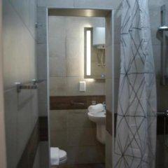 Отель The Buccaneers Boutique Guest House Мальта, Буджибба - отзывы, цены и фото номеров - забронировать отель The Buccaneers Boutique Guest House онлайн ванная