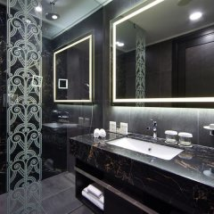 DoubleTree by Hilton Hotel Minsk ванная