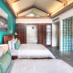 Отель Harbor Reef Beach & Surf Resort комната для гостей фото 5