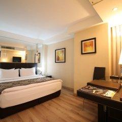 Cartoon Hotel удобства в номере